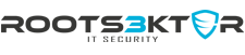Rootsektor IT-Security GmbH Logo